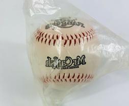 1981 Texas Rangers Baseball Ball Mr. Catfish Restaurant Ball