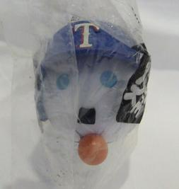 2002 Texas Rangers Jack in the Box Antenna Topper Ball - New