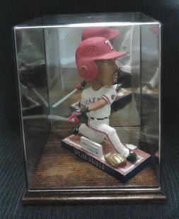2012 Adrian Beltre Bobblehead Texas Rangers with Display Cas