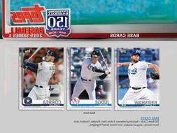 2019 Topps Series 1 - CHOOSE YOUR SINGLE CARD - Cards 201-35