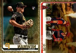 2019 TOPPS SERIES 2 BASE GOLD #351-499 #/2019 SINGLES W/ RC