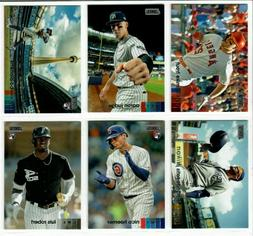 2020 Topps Stadium Club Baseball Base 1-150 You Pick BO RC T