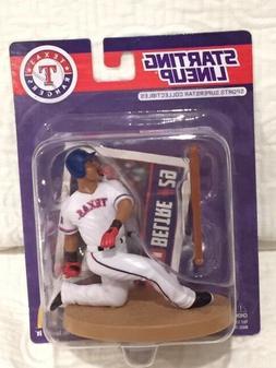 Adrian Beltre Texas Rangers SGA Starting Lineup Figure 2017