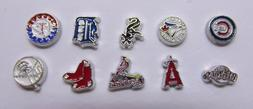Baseball teams angels tigers cubs yankees other Floating cha