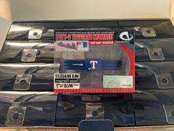 case of 12 phiten texas rangers kid