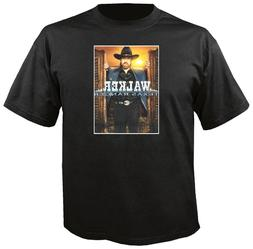 Cotton Chuck Norris Walker <font><b>Texas</b></font> <font><
