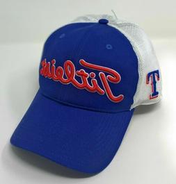 Titleist Golf Texas Rangers MLB Snap Back Baseball Cap/Hat -