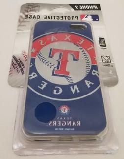 iphone 7 Texas Rangers MLB official phone case - shock absor