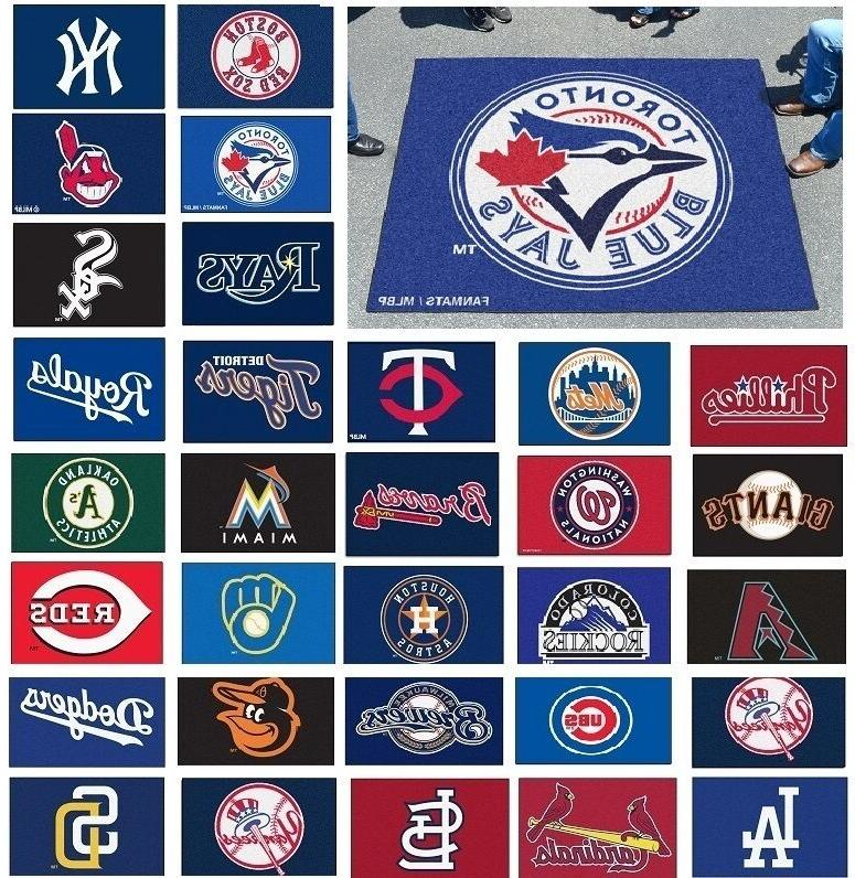 mlb teams 5 x 6 tailgater area