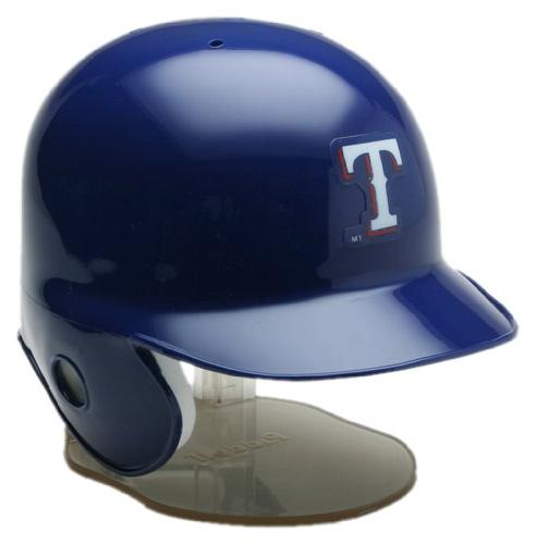 mlb texas rangers replica mini