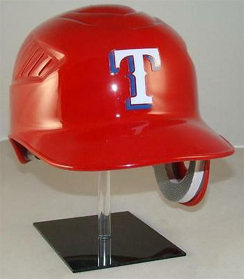 new texas rangers red coolflo full size