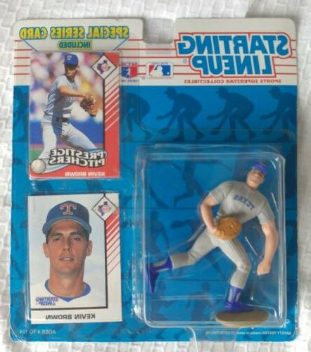 starting lineup 1993 figure and card kevin