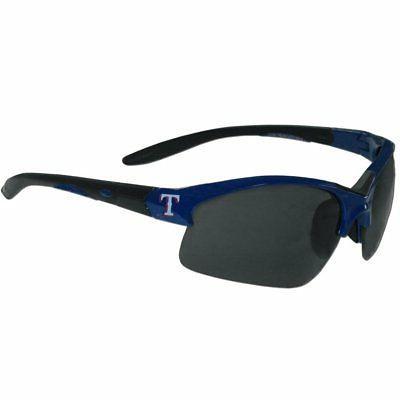 Texas Rangers Blade Sunglasses UV 400 Protection MLB License