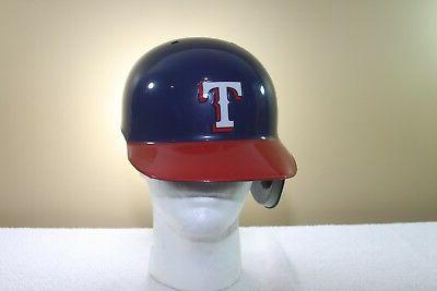 texas rangers vintage style game baseball batting