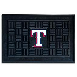 Fanmats MLB 18 x 30 in. Medallion Door Mat
