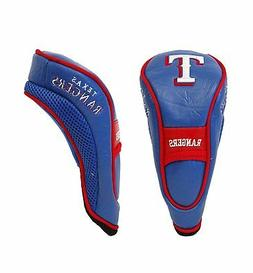 MLB Texas Rangers Golf Hybrid Head Cover