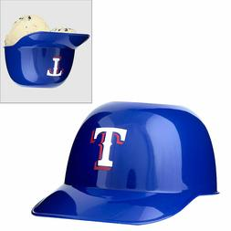 MLB Texas Rangers Mini Batting Helmet Ice Cream Snack Bowls