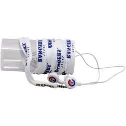 MLB Texas Rangers iHip Shoelace Earbuds