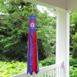 MLB Texas Rangers WCR01652431 Windsock, 57""