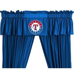 Sports Coverage MLB Valance