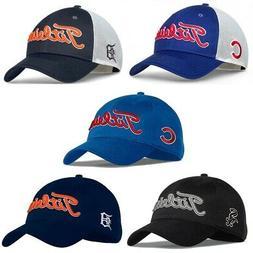 NEW Titleist MLB Golf Hat Cap Adjustable Snapback OSFM - Cho