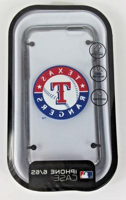 Official MLB iPhone 6/6s Texas Rangers Cell Phone Hard Case