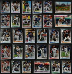 2019 Topps Series 2 Baseball Cards Complete Your Set Pick Li