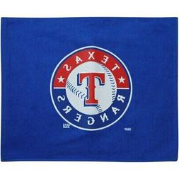 "WinCraft Texas Rangers 15"" x 18"" Colored Rally Towel - Royal"