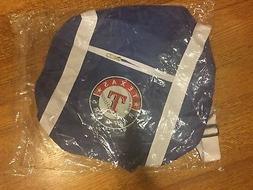 Texas Rangers 2017 Powerade duffle bag - SGA 4/30/17
