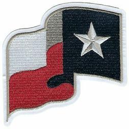 Texas Rangers 2018 Stars & Stripes Sleeve Jersey Patch