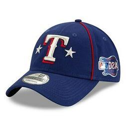 Texas Rangers New Era 2019 MLB All-Star Game 9TWENTY Adjusta
