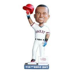 Texas Rangers Adrian Beltre bobblehead sga pre sale 3000 hit