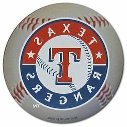 Texas Rangers Baseball Magnet - 3 Inches  MLB Auto Truck Car