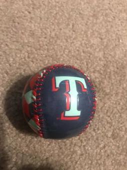 Texas Rangers Baseball Souvenir