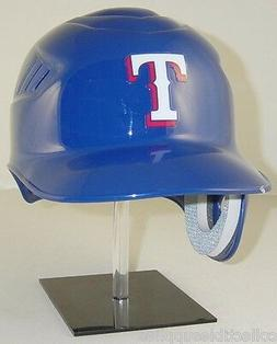 TEXAS RANGERS Blue Rawlings New Style Coolflo MLB Full Size