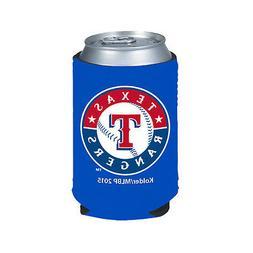Texas Rangers Can Cooler Insulator