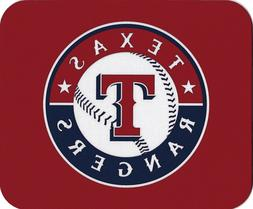 Texas Rangers Computer / Laptop Mouse Pad