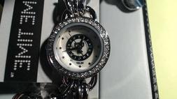 TEXAS RANGERS  Game Time Charm Women's Wrist Watch W/ 4 CHAR