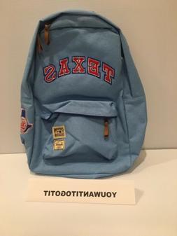 Texas Rangers Herschel Cooperstown Heritage Backpack