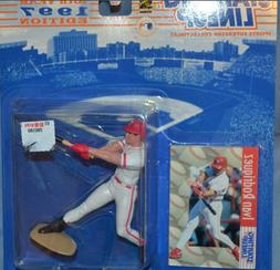 Texas Rangers Ivan Rodriguez 1997 Starting Lineup Sports Sup