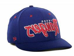 Texas Rangers Men's '47 Brand MLB Baseball Retro Script Stre