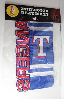 Texas Rangers MLB Baseball Decorative Sculpted Applique 12.5
