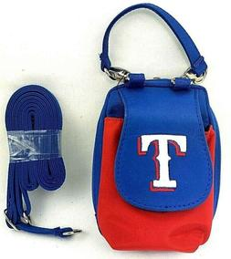Texas Rangers MLB Credit Card ID Holder Universal Cell Phone