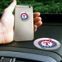 Texas Rangers MLB Get a Grip Cell Phone Grip Never lose your