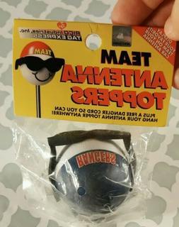Texas Rangers MLB Helmet Antenna Topper Dangler Ornament