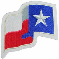 Texas Rangers MLB Official Licensed Road Flag Sleeve Team Lo