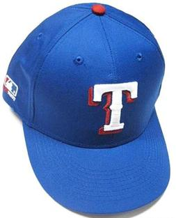 Texas Rangers MLB Official Classic Youth Adjustable Kid's Ba