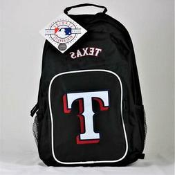 Texas Rangers Officially Licensed MLB Southpaw Backpack