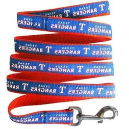 Texas Rangers Pet Leash - PFRAN3031-0001