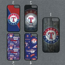 Texas Rangers Phone Case For iPhone 11 Pro X XS Max 8+ 7 6 P